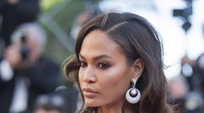 Joan Smalls Nude, Leaked And Sexy Photos 2021 | #TheFappening